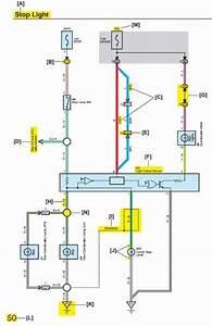 Toyota Yaris 2016 Wiring Diagram