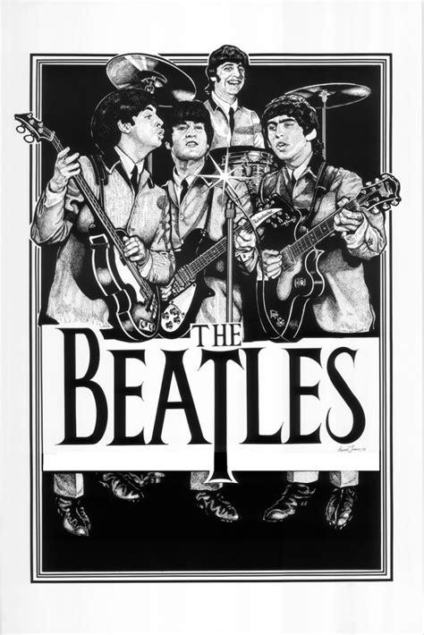 Beatles - Howard Teman
