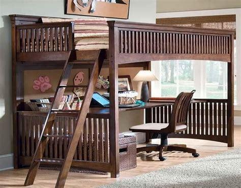 queen bunk bed with desk kids loft bed with desk gami largo loft beds for teens