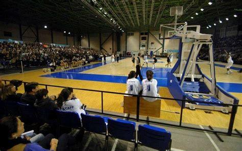sever r 233 union publique sur la nouvelle salle de basket sud ouest fr
