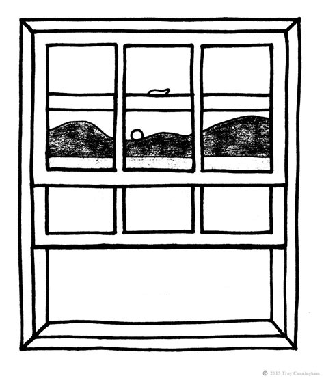 window clipart  clipartioncom