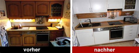 Küchenfronten  Küchenfronten Erneuern, Küchenfronten