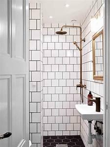 Salle De Bain Petite Surface : 1001 id es salle de bain italienne petite surface ~ Dailycaller-alerts.com Idées de Décoration