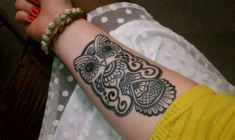 Mandala Hand Eye Tattoo Meaning