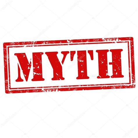 Myth-stamp — Stock Vector © carmen_dorin #44258295