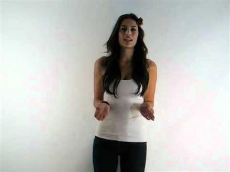 Manuela Sánchez YouTube