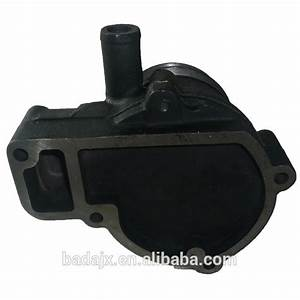 Jinma Tractor Ty395 Diesel Engine Parts Water Pump