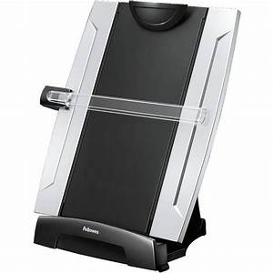 fellowes office suitestm desktop copy holder staplesr With cardboard document holder