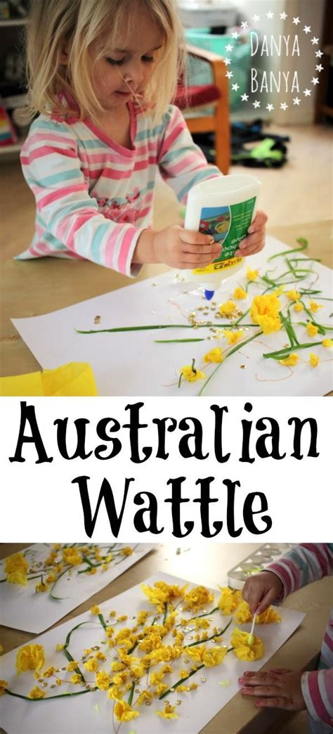 australian wattle craft for writing amp motor 396 | 4afef99adab70b3705157423ca90f0a8