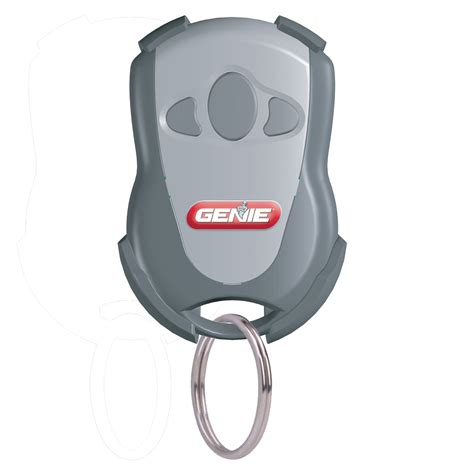 genie garage door opener remote genie 35656u compact remote sears outlet