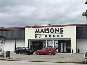 Maison Du Monde Pontarlier : maisons du monde magasin de meubles 4 rue edgar faure ~ Dailycaller-alerts.com Idées de Décoration
