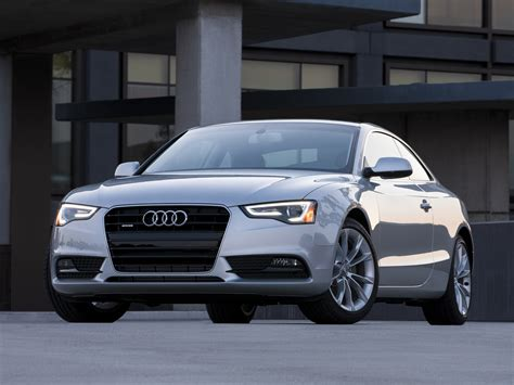 Audi A5 20t Coupe Usspec Wallpapers  Cool Cars Wallpaper