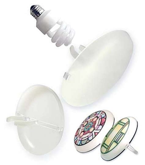 light bulb covers covers shield compact fluorescent bulbs sfgate
