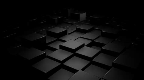 3d Wallpapers Black by Black 3d Background 73 Images