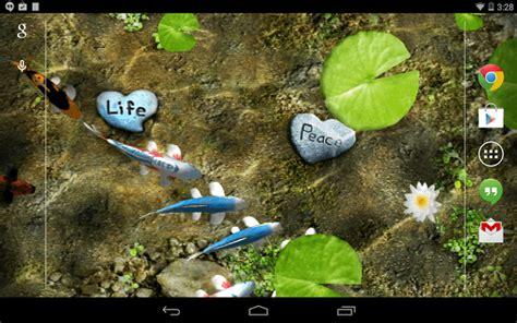 Interactive Anime Live Wallpaper - los mejores fondos de pantalla animados para m 243 viles