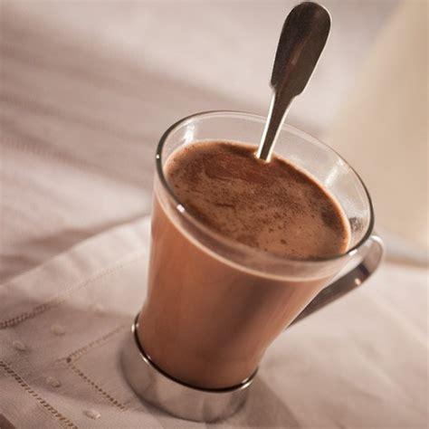 cours de cuisine entreprise préparation chocolat chaud
