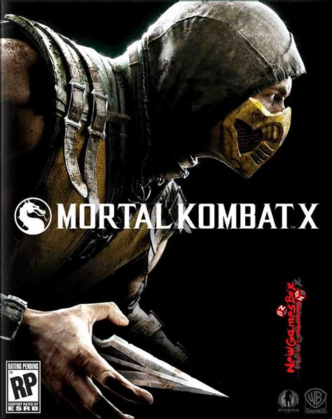 x free mortal kombat x free version pc setup