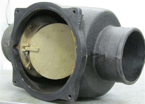 sewer check valves backwater valves stop sewer backups