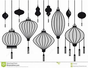 Vector Lantern Royalty Free Stock Photo - Image: 20765635