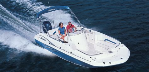 Hurricane Deck Boat Navigation Lights by Research 2009 Hurricane Fundeck Gs 211 Ob On Iboats