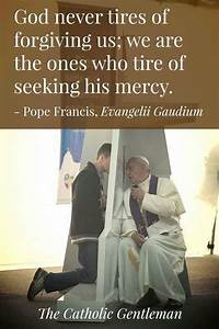 Quotes On God A... Sacrament Of Penance Quotes