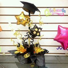 kraft foods si鑒e social graduation centerpiece glittered black and gold masonjar grad ideas graduation centerpiece centerpieces and gold