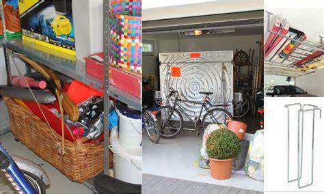 Garage, Keller & Co Archive Ordnungsliebe