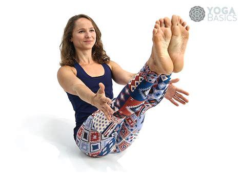 Boat Pose Of Yoga by Upward Boat Pose Yoga Basics