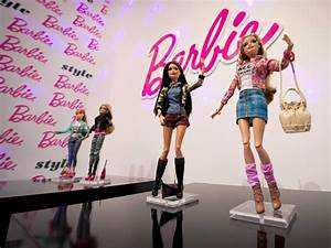 Barbie Exec Reveals The Real Reason For The Doll's ...