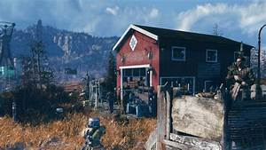 Bethesda Open To Cross Play For Fallout 76 But Sony Won39t