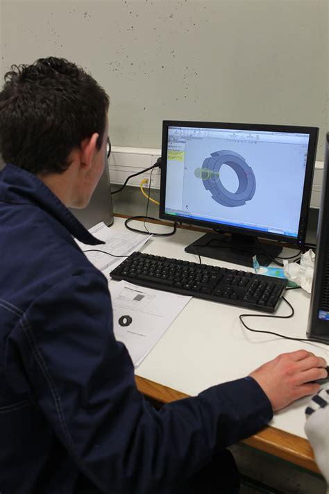technicien bureau d ude cqpm technicien d études assistées par ordinateur pôle