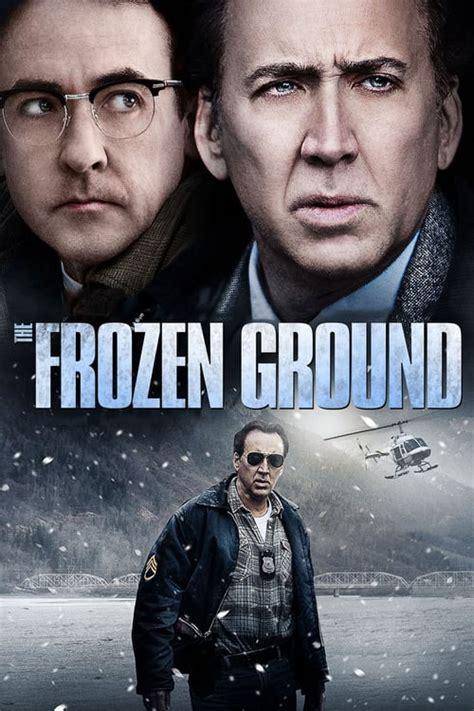 frozen ground  cast crew