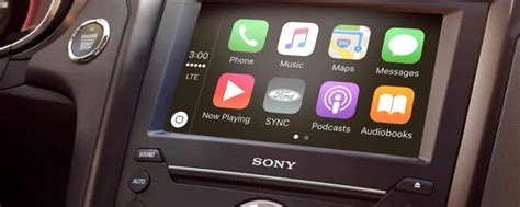 Ford Sync Update 2016 by How To Pair Phone With Ford Sync And Add Apps Via Applink