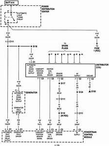 2000 Dodge Stratus 2 5 Lt V6 Getting Code P1391 Ive Wiring Diagram