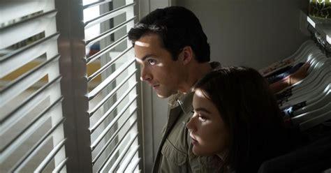 Pretty Little Liars saison 7, épisode 1 : Lucy Hale (Aria ...