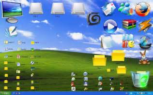 designs fã r windows xp desktop replacement for windows xp vista