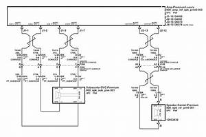 Gm Nav Radio 15933133 Wiring Diagram