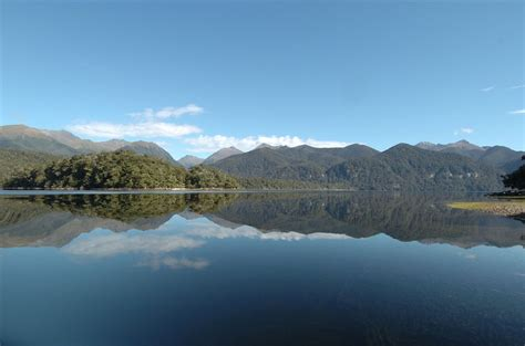 Jet Boat Lake Hauroko by Tuatapere New Zealand Activities And Attractions A To Z