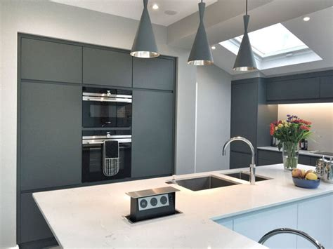 Kitchen Island Electrical Outlet - kitchen design idea install a pop up outlet directly into your countertop contemporist