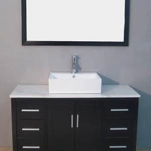 Bathroom vanities online canada with unique creativity in for Bathroom vanities bc