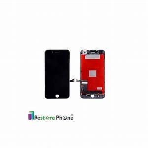 Qualite Photo Iphone : bloc ecran iphone 7 qualite premium restore phone ~ Medecine-chirurgie-esthetiques.com Avis de Voitures