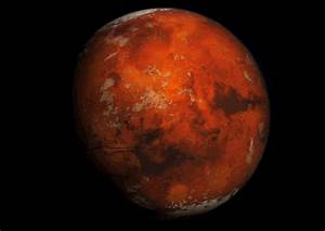 Terraforming Mars: what it is and why we'd do something ...