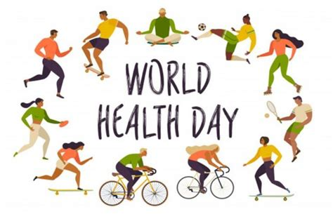 World Health Day 2018 Theme Importance Significance Slogans