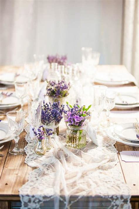 purple lavender wedding ideas youll love page