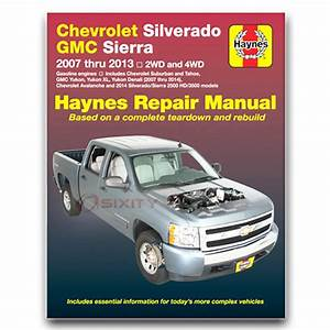 98 Chevy Silverado Service Manual Wiring Diagrams