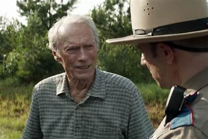 Mule Eastwood Clint Mula Drug Jewell Richard