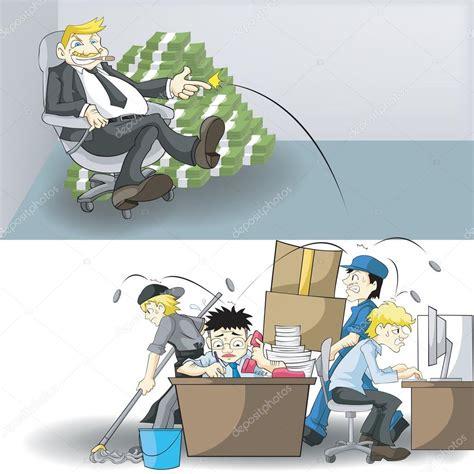 la vie en bureau chef le revenu réel d 39 argent et charge de travail entre le