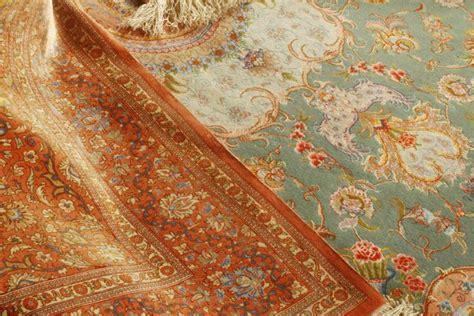pulire i tappeti in casa come pulire i tappeti persiani donnad