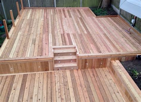 Beautiful Deck Ideas