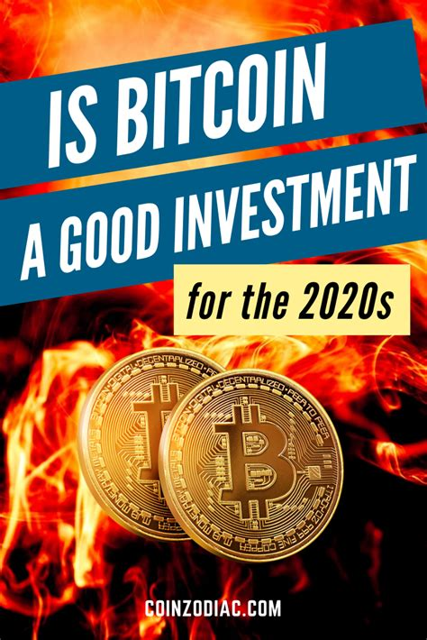 It's probably the most popular forum in the crypto. Is Bitcoin a Good Investment for the 2020s ?   Best investments, Investing, Bitcoin business